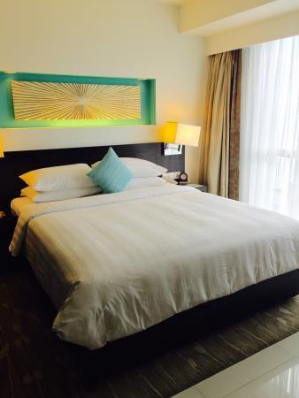 Hotel Jen Male: photo0.jpg