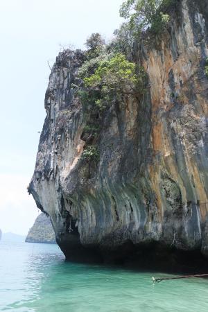 PAKBIA ISLAND - Picture of Pak Bia Island, Nong Thale - TripAdvisor