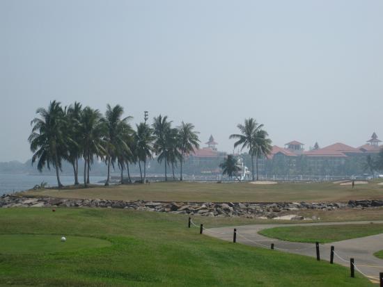 Foto de Sutera Harbour Golf & Country Club