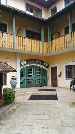 Hotel Fohlenhof