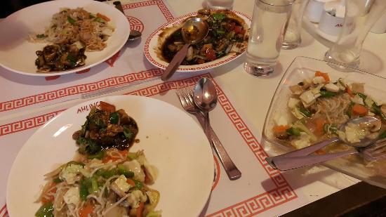 Ahling Chinese Corner