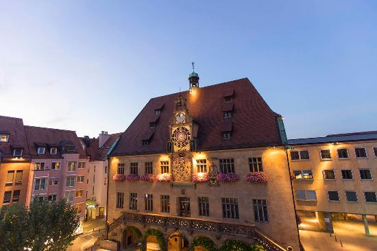 Last Minute Hotels in Heilbronn