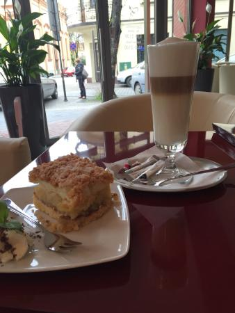 Cafeteria Espresso Wieliczka