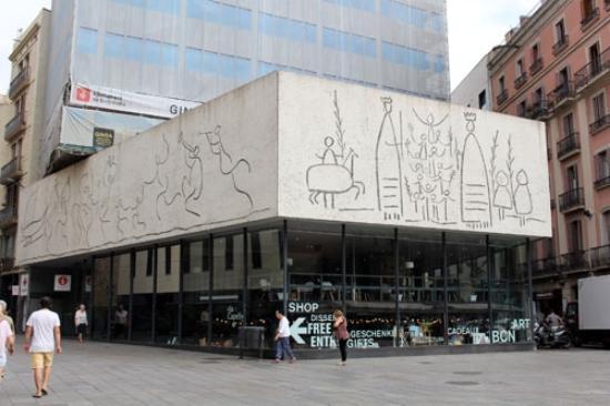 Colegio de Arquitectos: fotografía de Colegio de Arquitectos de ...