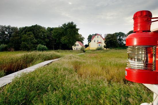 Neuenkirchen, Alemania: Bootssteg
