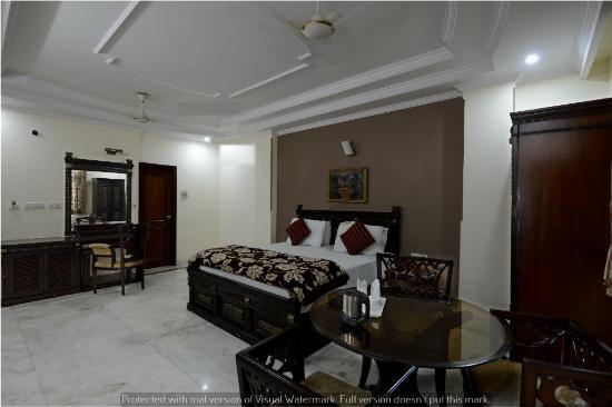 Hotel Vishal ResidencyKarol Bagh