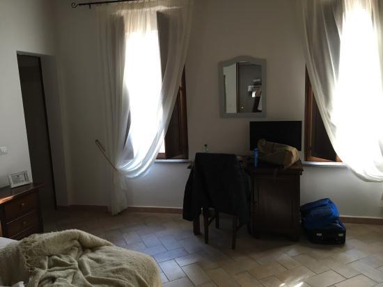 Gualdo Tadino, Italia: Stanza n.20