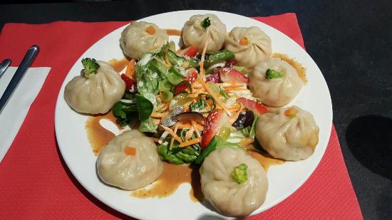 Restaurant Tibet