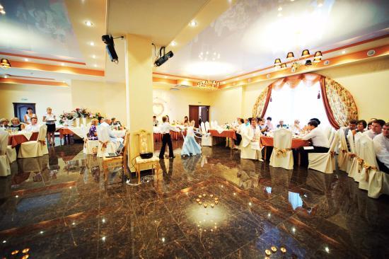 Restaurant Complex Rai
