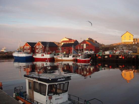 Froya Municipality, Norwegia: Mausund