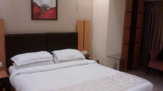 Hotel Grace Residency Foto