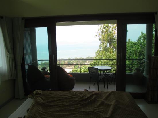 Laem Set, Tailandia: Bedroom