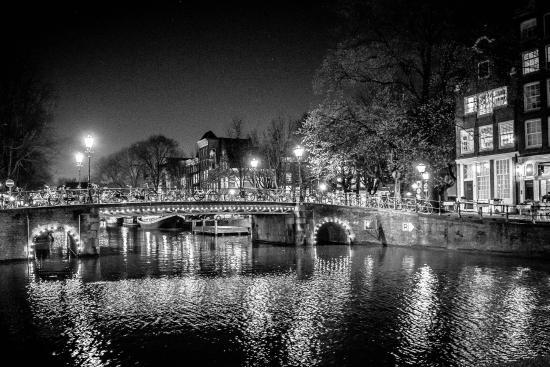 B&B Herengracht 21: Herengracht