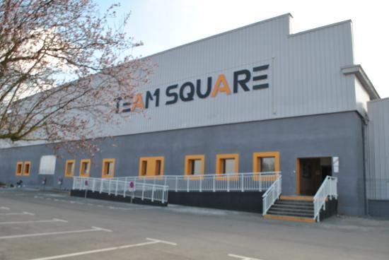 Team Square