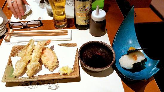Tripadvisor Restaurant Japonais Rue Sainte Anne Paris