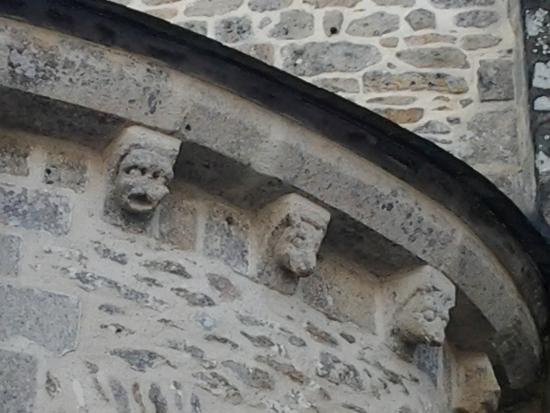 St. Gildas de Rhuys