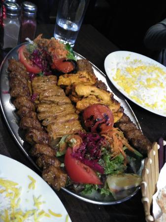 Reyhana Restaurant