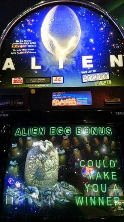 Spirit Mountain Casino : Decent Payout