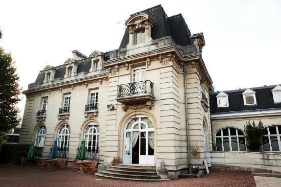Restaurant Les Recollets