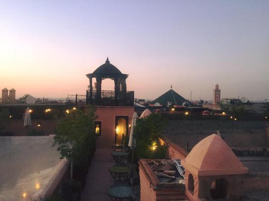 Douarskoll: Rooftop