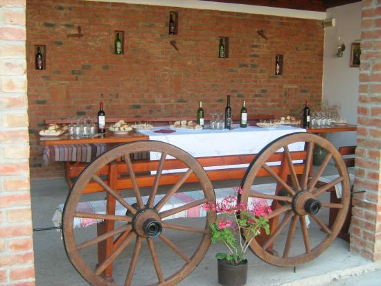 Vinogradi Urosevic