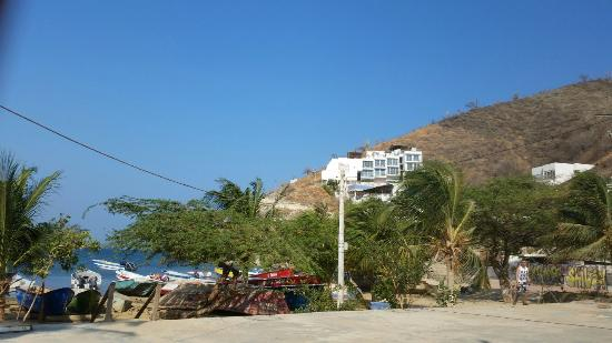 Hotel Bahia Taganga: 20160404_083205_large.jpg