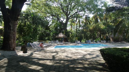 BEST WESTERN El Sitio Hotel & Casino Picture