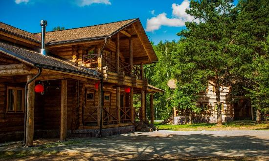 Hotel Dolina IVolga
