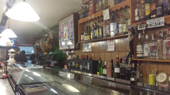 Bar Versalles Serramar II