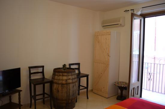 Taormina Bed and Beercraft