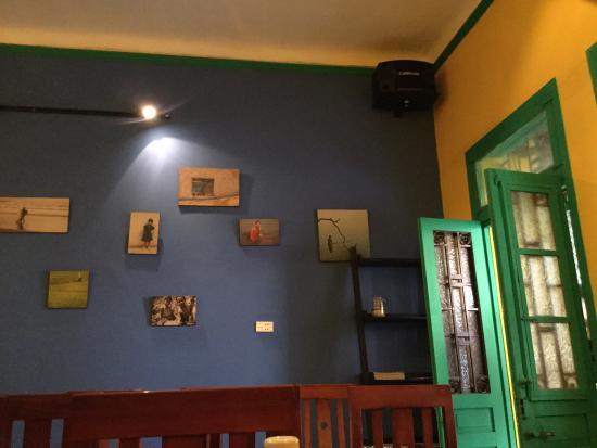 iProvecho! Global Bar & Grill: photo1.jpg