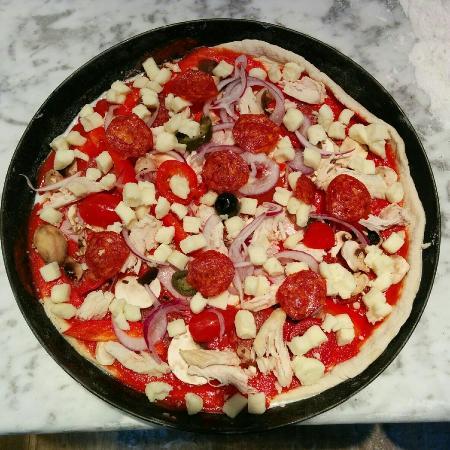 Pizza Express Northampton 6 Derngte Updated 2020