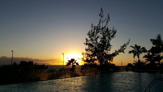 Gran Melia Palacio de Isora Resort & Spa: Escapada al paraíso..