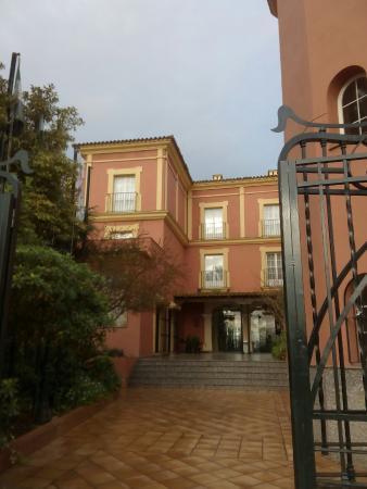 Hotel Cristina: H.Cristina