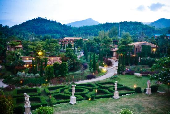 Photo of La Toscana Resort Suan Phueng