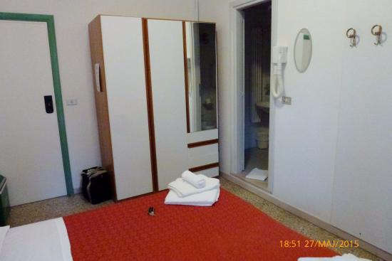 Hotel Ciondolo D'Oro Photo