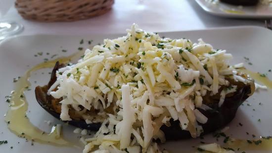 Melanzane favolose - Foto di Zeus DOC Restaurant, Noventa Padovana ...
