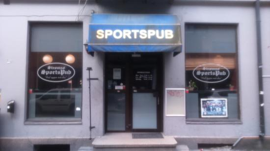Stromso Sports Pub