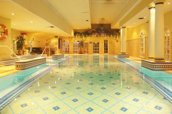 The 10 Best County Kerry Hotels With A Pool 2019 With Prices