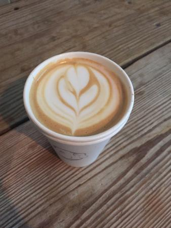 Photo of Cafe Buddy Brew at 1289 N Palm Ave, Sarasota, FL 34236, United States