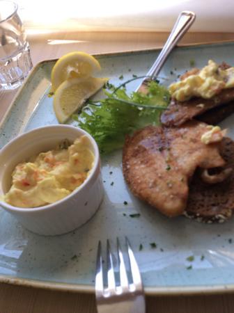 Skjern, Dania: Good fish