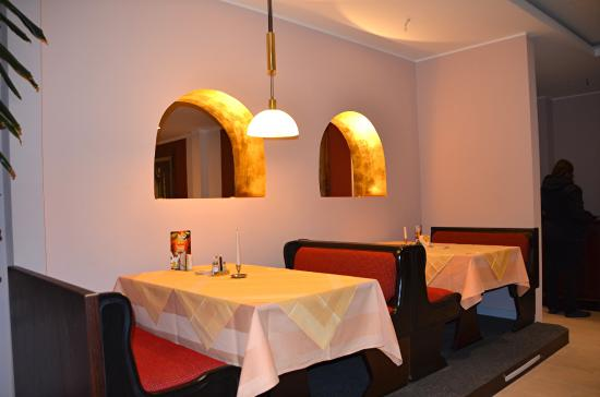 indisches restaurant bild fr n ristorante pizzeria santa lucia rastede tripadvisor. Black Bedroom Furniture Sets. Home Design Ideas