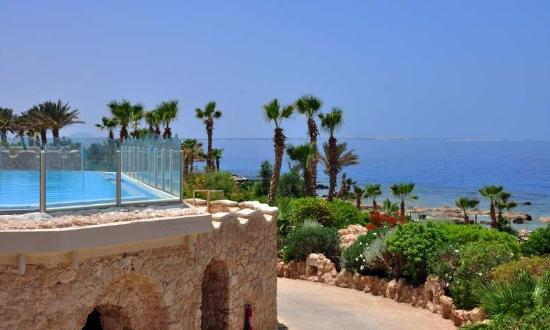 Citadel azur resort bewertungen fotos preisvergleich hurghada gypten tripadvisor - Small infinity pool ...