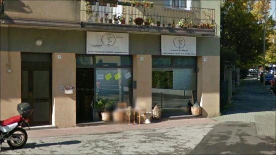 Marghera, Italië: La Vecchia Vite