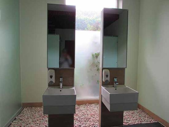 toilet di lobby picture of ibis styles yogyakarta yogyakarta rh tripadvisor ie