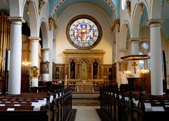 St. Michael's Cornhill