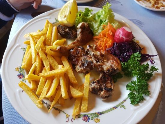 imagen Restaurante Serafines en Ibi