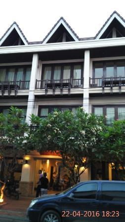 vong kham sene hotel prices reviews vientiane laos tripadvisor rh tripadvisor com