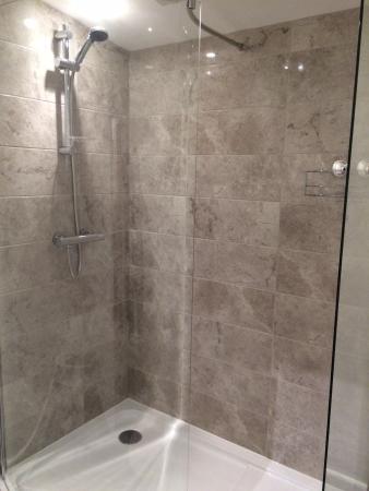 Gillingham, UK: Bathroom