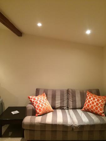 Gillingham, UK: Lounge
